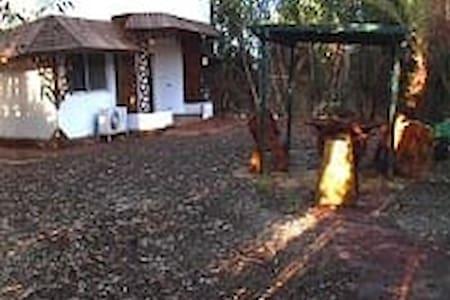 Private Apartment with garden & barbecue in Sharm - Sharm El-Sheikh - Apartamento