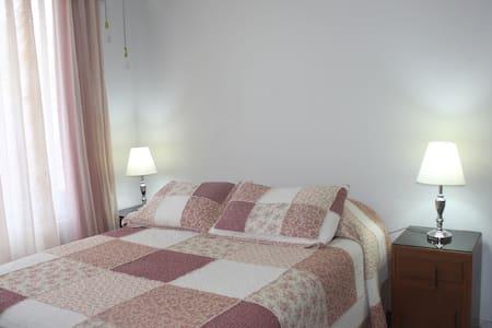 Habitación M confortable!! - Tepic - House