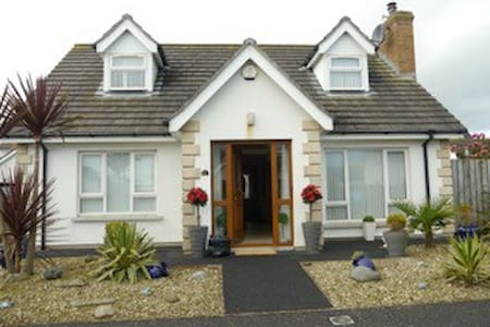 Modern home on Cloughey Beach - Cloughey