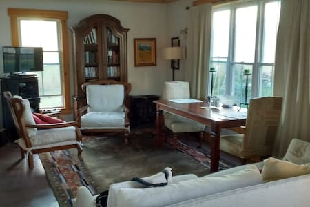 The Cottage, PHR - Brooktondale - Andere