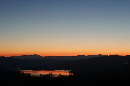CreagMhòr Glen Urquhart Loch Ness - Drumnadrochit - Hus