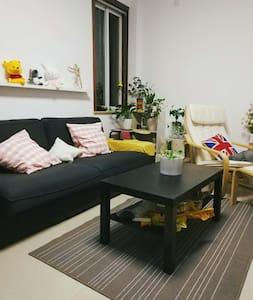 市区里的小惬意  小区带图书馆a sweet home library in community - Ningbo