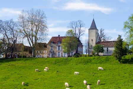 Château d'Orion - Linna