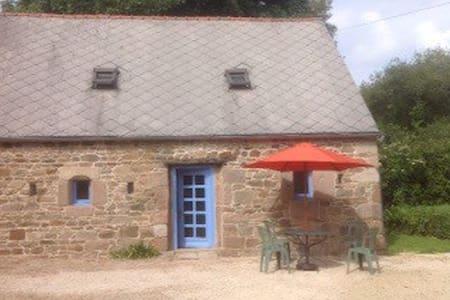PETITE MAISON TRANQUILLE - Saint-Quay-Perros - House