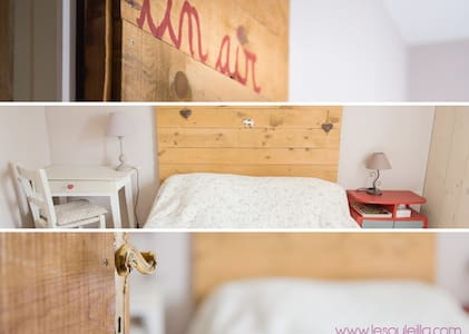 Chambre Campagne - Bed & Breakfast