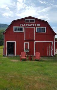 Faraway Farm - Wohnung