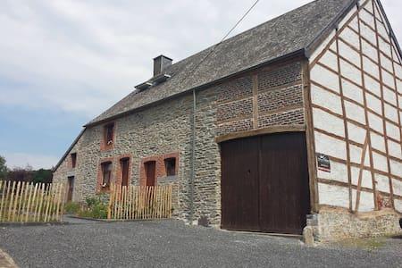 Maison Vencimont - Hus