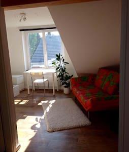Moderne 1-Zimmer Wohnung - Paderborn - Appartamento
