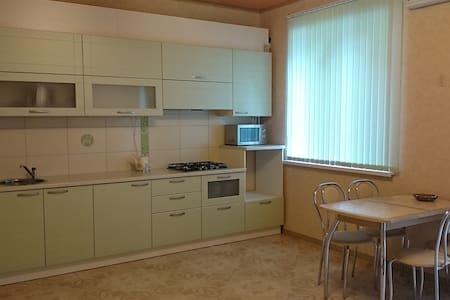Квартира в Анапе на Крымской - Wohnung