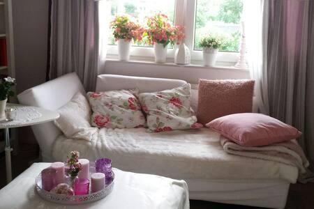 Übernachtungscouch für Eilige - Bielefeld - Apartment
