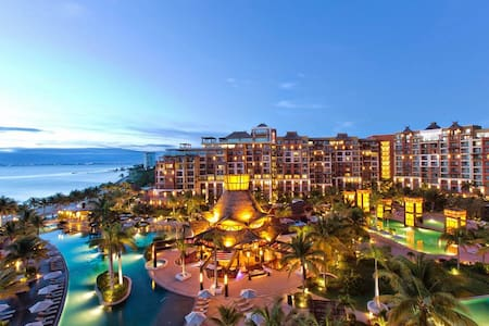 My Timeshare of 7 Villa Del Palmer Luxury Resorts - Cancún - Other