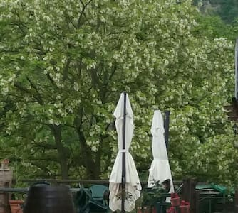 Un isola nel verde - Godiasco salice terme - Bed & Breakfast