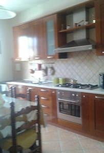 casa  dolce casa - Capodrise - Wohnung