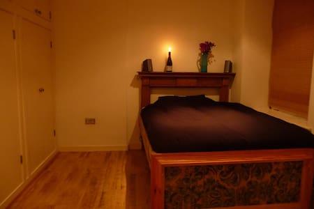 Double en-suite - Apartamento