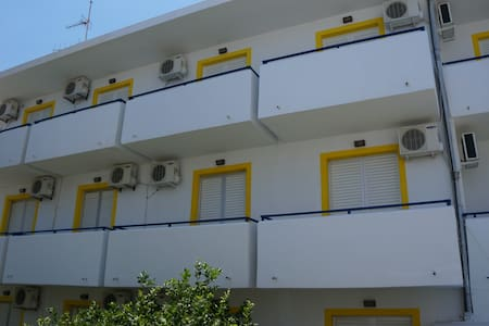 Marina Studios in Kardamena, Kos - Apartment