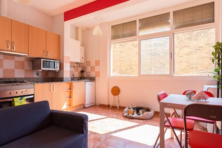 Where to sleep in Barcelona! - Apartment