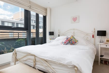 2 bed 2 bath penthouse Kings Cross - London - Apartment