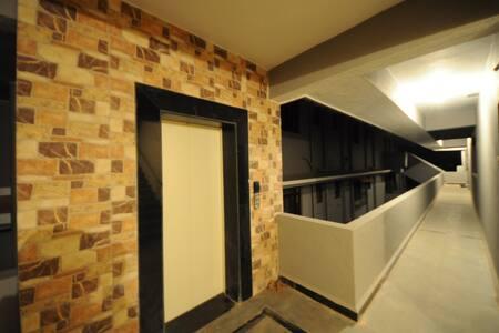 MERAD BEACH ARCADE - BENAULIM - Appartement