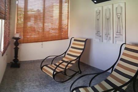 Apartamento Dona Esperanza Room 2 (HAVANA) - Ház