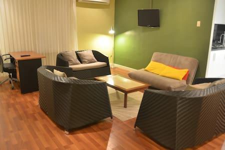 Tanaya Homestay - Σπίτι