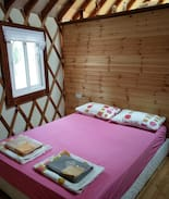 Picture of Charming quiet YURT close to Caesarea beach