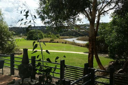 Gorgeous 1 bedroom in Aireys Inlet - Flat