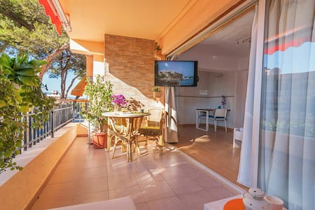 Hermoso apartamento, ideal  parejas, cerca playas - Can Pastilla - Wohnung
