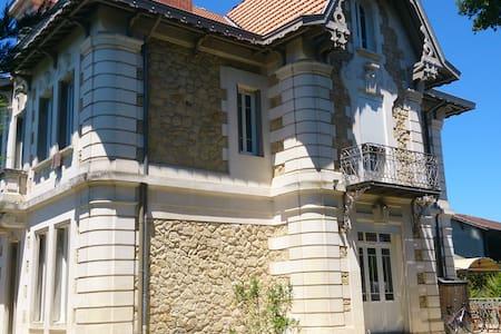 Appartement à L'Ostalada - Villa