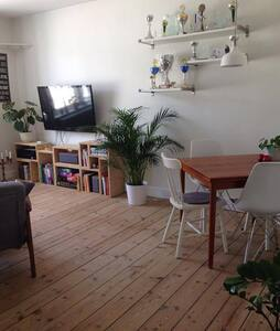 Cozy, bright and warm aparment perfectly designed! - København - Apartment