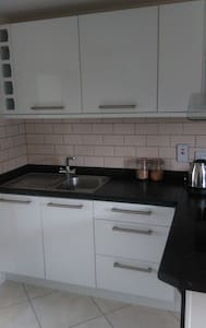 Comfy Apartment in Portlaoise - Portlaoise - Appartement