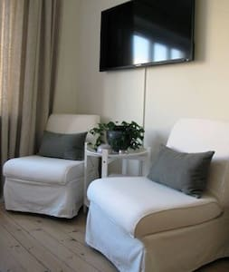Classy apartment in the best area - Stockholm - Apartment