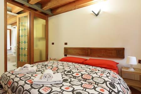 Typical Venetian (wifi) apartment - Venezia - Apartment
