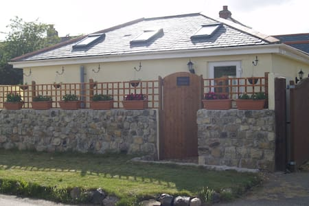 Siennas Cottage - House