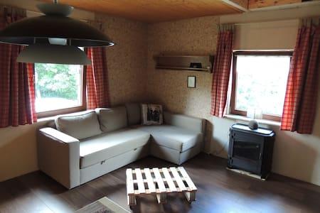 Le Refuge - Gîte atypique en Duplex - Saint-Maurice-sur-Moselle - Lejlighed