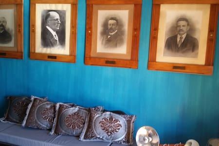 Casa della Zia - Saluzzo - Apartemen