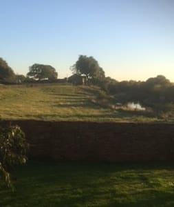 Limbrick Moorings - Chorley - Bed & Breakfast