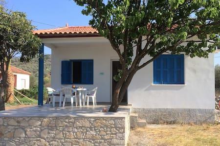 Seashell Cottage - Wohnung