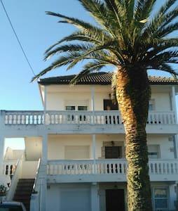 Apartamento playa de Somo - Hus