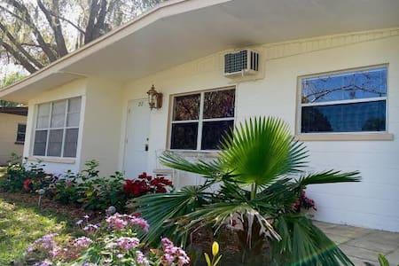 Apartment for Rent near Beach Sarasota - Nokomis - Appartamento