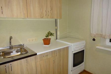 Квартира в Киеве (4 км от центра) - Byt