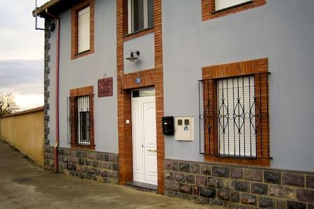 Casa Constanza  cerca de León - Vega de Infanzones