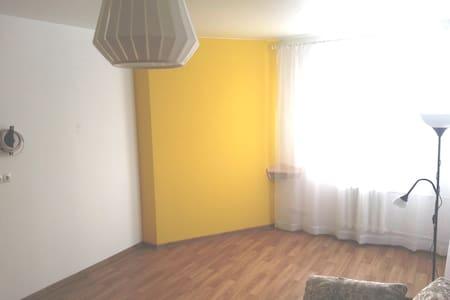 Уютная квартира в новом доме, 11эт! - Flat