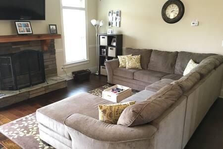New Masters Home-4BR -Evans, GA - Evans
