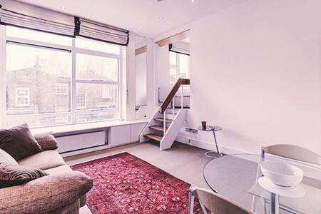 Beautiful flat in heart of London - London - Apartment