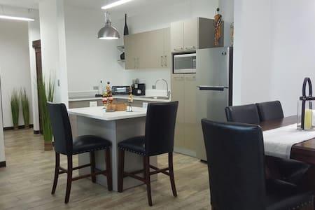Downtown Luxury Apartment - Wohnung