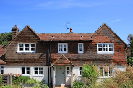 Cherry Tree Cottage near Chiddingly - Chiddingly - Rumah