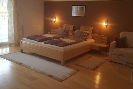Krknjak Bed&Breakfast 4 - Tauplitz - Apartemen