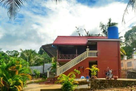 Sea View Dream House+Motorbike+BF - Krong Preah Sihanouk - Casa