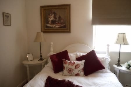 Keebles Country House - Cupid Room - Aamiaismajoitus