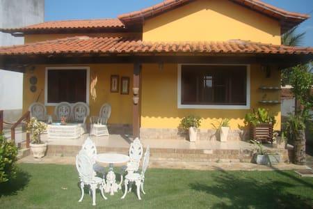 GUEST HOUSE TIA LILA QUARTO1 - Saquarema